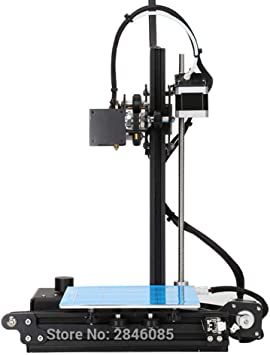 Impresora 3D Kit de Bricolaje 120 mm/s Marco de Aluminio ...