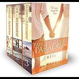 Pawleys Island Paradise boxset, Books 1 - 3