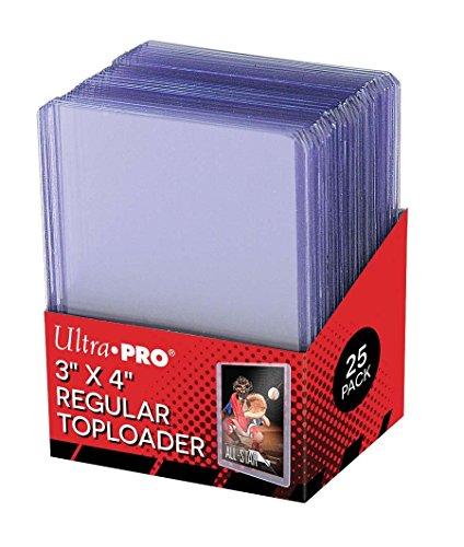 sealed card protectors - 1