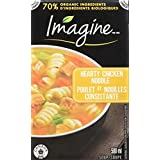 Imagine Hearty Chicken Noodle Soup, 500 ml
