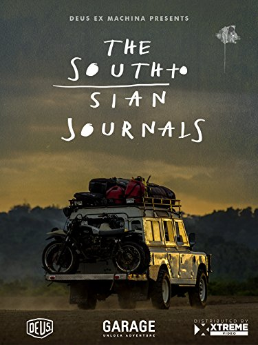 The South To Sian Journals - Holt Lens
