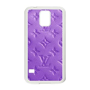 LV Louis Vuitton design fashion cell phone case for samsung galaxy s5