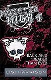 Back and Deader Than Ever (Monster High)