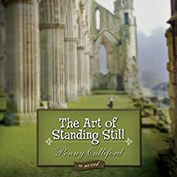 The Art of Standing Still