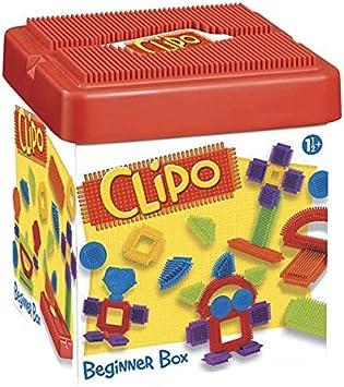 meilleur site styles frais belle qualité Clipo Boite découverte, CL001: Amazon.fr: Jeux et Jouets
