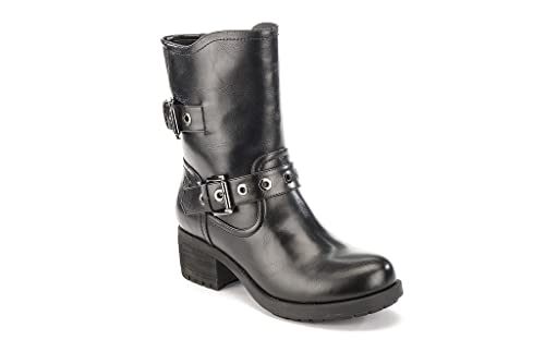Tronchetto Pelle Damenschuhe LUMBERJACK   Schuhe   Schuhe  e borse e9234d