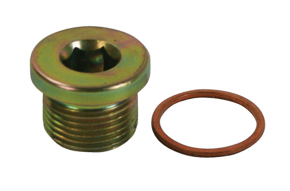 Moroso 22738 20mm x 1.5mm Drain Plug