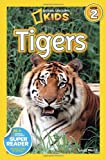 National Geographic Readers: Tigers, Laura Marsh, 1426309112