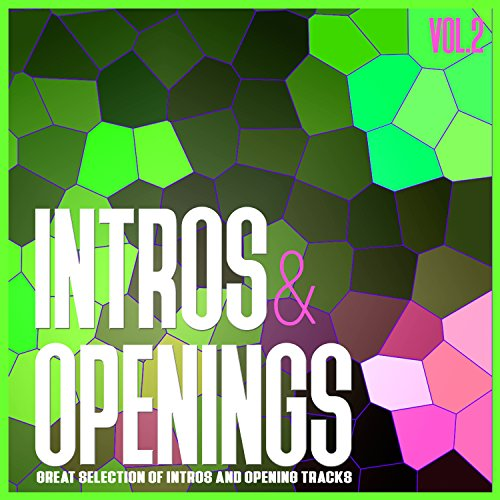 Intros & Openings, Vol. 2 - Great Selection of Intros and Opening Tracks