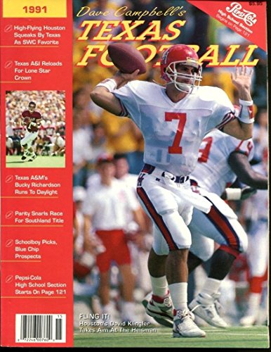 1991-dave-campbells-texas-football-magazine-annual-david-klinger-uh-ex-34832
