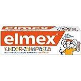 elmex Kinder-Zahnpasta, 0-6 Jahre, 50 ml
