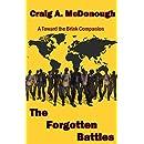 The Forgotten Battles: A Toward the Brink Companion