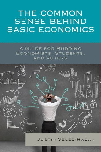 The Plain Sense behind Basic Economics: A Guide for Budding Economists, Students, and Voters
