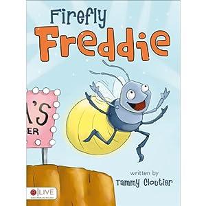 Firefly Freddie Audiobook