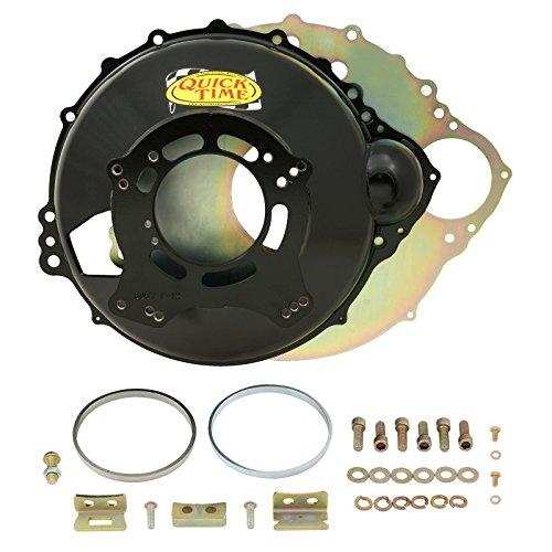 QuickTime (RM-6057) Ford Big Block Engine to Toploader/BorgWarner T10 Transmission Bellhousing