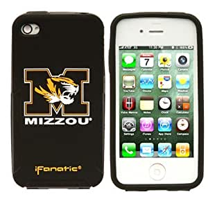Pink Ladoo? iphone 4 4s Case Phone Cover Hard Plastic University of Missouri Mascotz