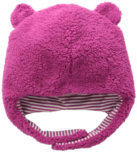Magnificent Baby Baby-Girls Infant Smart Hat, Raspberry, 0-6 Months