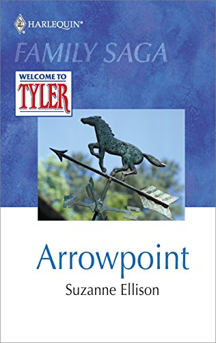 book cover of Arrowpoint