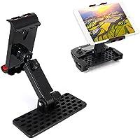 Beyondsky Updated Mavic Mount Tablet Holder Phone Mount Bracket Rotating Flexible for DJI Mavic pro, for DJI Spark Drone