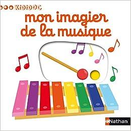 Mon imagier de la musique