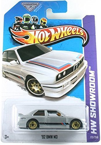Buy 2013 Hot Wheels 92 Bmw M3 172 250 Rare Online At Low Prices