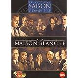 A la maison blanche: L'intégrale de la saison 7 - Coffret 6 DVD