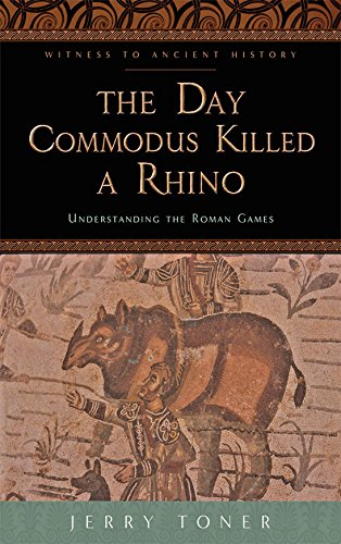 the-day-commodus-killed-a-rhino-witness-to-ancient-history