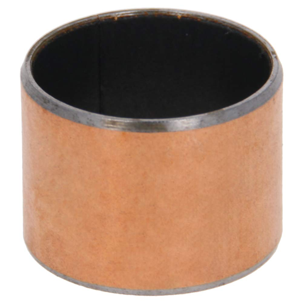 Othmro Sleeve Bearing 14mm Bore x 16mm OD x 10mm Length Plain Bearings Wrapped Oilless Bushings Pack of 10