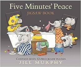 Ebooks Five Minutes Peace Jigsaw Descargar Epub
