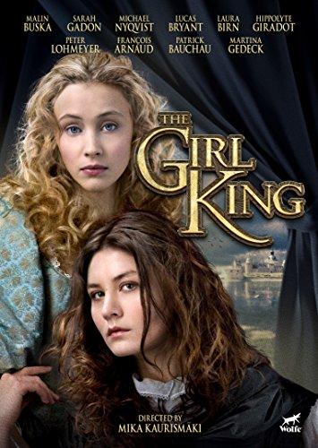- The Girl King