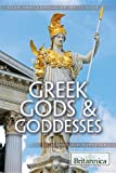 Greek Gods and Goddesses, Michael W. Taft, 1622751523