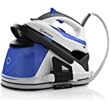 Reliable Senza 200DS 2-in-1 Home Steam Ironing System with Detachable Iron