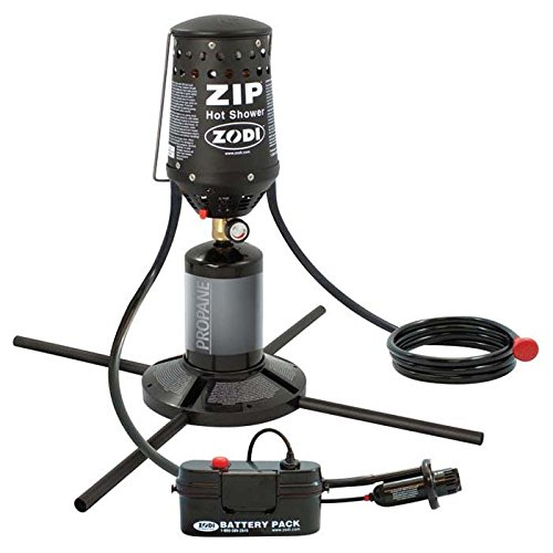 Zodi ZIP Instant Hot Shower by Zodi