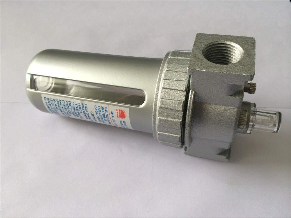 Fevas SL-200 AIR Oiler Pneumatic Oil Fog Lubricator BSP 1/4'' by Fevas