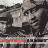 Iraq To Kuwait by Capone N Noreaga