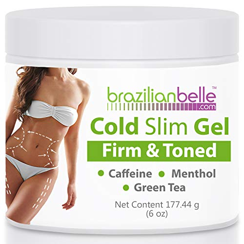 Cellulite Cold Slimming Gel