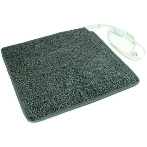 Price comparison product image Cozy Products CT Cozy Toes Carpeted Foot Warming Heater for Under Desks and More