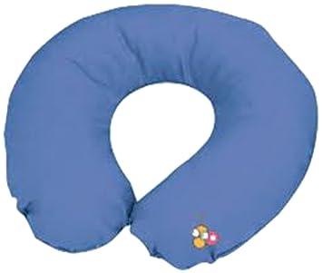 Amazon.com: Farlin bebé cuello visualización, Azul: Baby