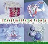Christmastime Treats, Sara Perry, 0811824918