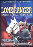 Lone Ranger: Enter the Lone Ranger [DVD] [Region 1] [US Import] [NTSC]