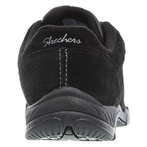 SKECHERS black 48963 V2 GLOBETROTTER Cruz Foam Fresh ENDEAVOR qrtpHwr