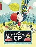 """Afficher """"Les contes du CP n° 8 Jacques et le haricot magique"""""""