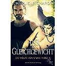 Aus dem Gleichgewicht (Die Wölfe von Stone Ridge 5) (German Edition)