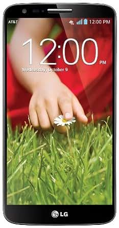 LG G2, Black 32GB (AT&T)