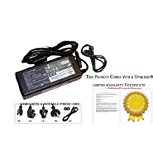 UpBright® New AC / DC Adapter For Acer Aspire E5-471G-55T4 53XX 52G2 540E 54DA 57MG 58HR 59VN 5496 50R4 E5-471 Series Laptop Notebook PC Battery Charger Power Supply Cord Cable PS Charger Mains PSU