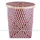 JGC Bamboo Made Laundry Bin ( Special)