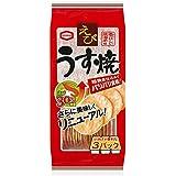 亀田製菓 えびうす焼 80g×12袋