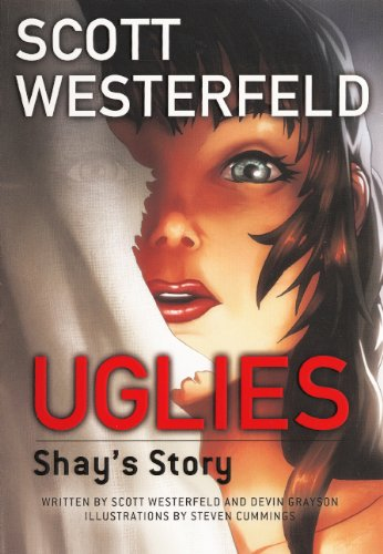 Shay's Story (Turtleback School & Library Binding Edition) (Uglies) PDF