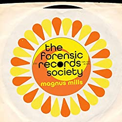 The Forensic Records Society