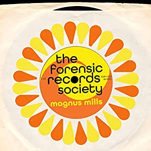The Forensic Records Society Audiobook